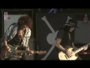 Hollywood Vampires - Live at Hellfest 2018 (Pro Shot, 720p, Best Quality)