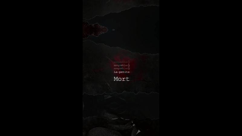 La petite Mort preview 2