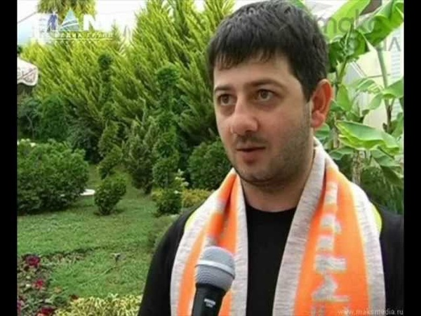 Михаил Галустян Песня про СОЧИ HD