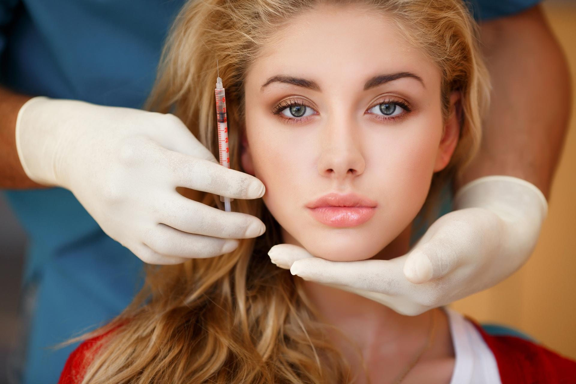 Каковы различные типы направлений в косметической хирургии?