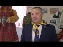 Ореол ТВ Сергей Бебенин в сюжете о финале смотра конкурса Ветеранское подворье 2018 в Отрадном