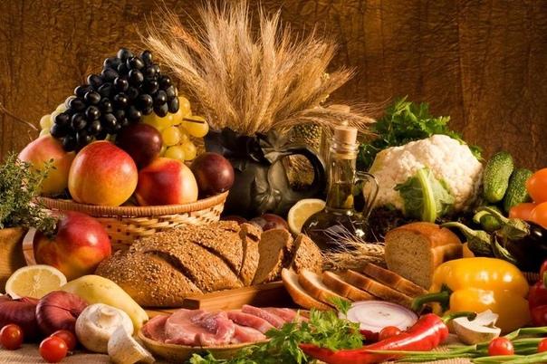 Факты о знакомых продуктах, которые заставят удивится