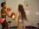 Female_Fighting_Federation_Dawn_vs_Kim_Boxing_and_Wrestling