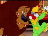 Looney Tunes (Bugs Bunny) - Acrobatty Bunny (Audio Latino)
