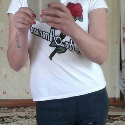 Ольга Ладенкова