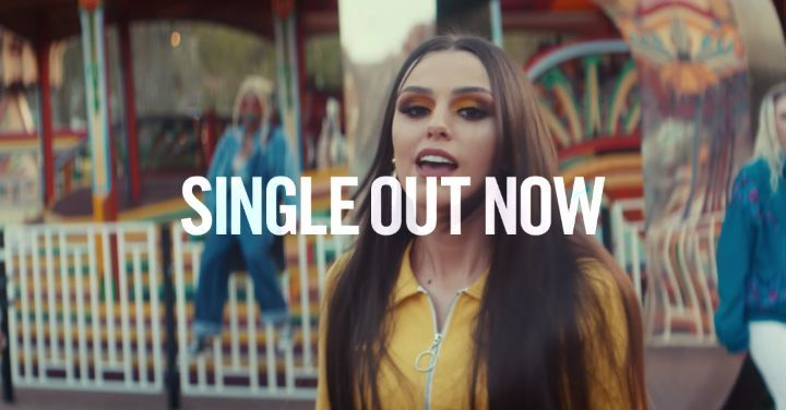 """Cher Lloyd on Instagram """"I've waited so long to release this song! The time is finally here and I couldn't be happier! I just want to say thank yo..."""