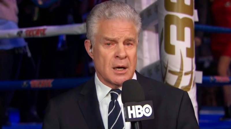 End of an Era - HBO Boxing's final farewell