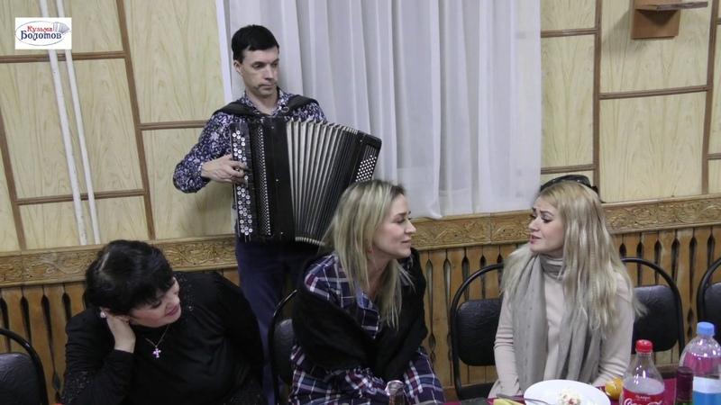 Зачем меня окликнул ты! Старые песни о главном! Народный ансамбль Калина.