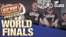 UpClose View: Exiles - USA | Adult Division at HHI's 2018 World Finals
