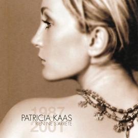 Patricia Kaas альбом Rien ne s'arrête (1987 - 2001)