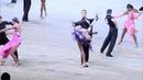 Andrey Gusev - Vera Bondareva RUS, Pasodoble | WDSF World Championship Latin
