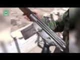 Сирия: САА нашла иностранные коммуникаторы боевиков ИГ в пригороде Дейр-эз-Зора