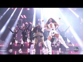 Ciara - Level Up | Live @ AMA's 2018