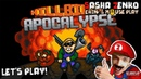Hillbilly Apocalypse Gameplay (Chin Mouse Only)