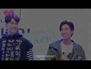 190217 PerthSaint Performance Love By Chance in Manila