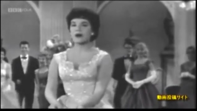 Connie Francis - Stupid Cupid (Live) (Short)