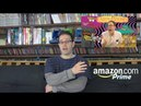 See new AVGN episode early on Amazon Prime now. EARTHBOUND (SNES)
