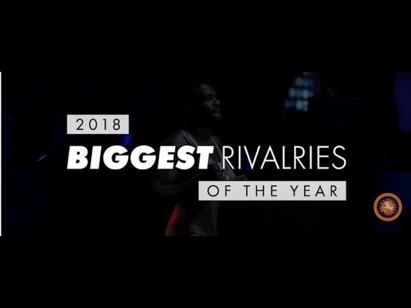 UWW's Biggest Rivalries 2018