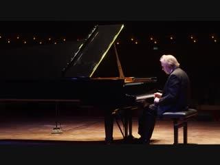 Roland Pöntinen - Claude Debussy - Douze Etudes (excerpts)