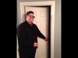 Trumpet Boy Meets The Mars Volta