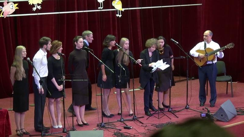 Концерт АП «Споём вместе №100» Часть 2 (Финальные песни выделены в отдельную Часть 3)