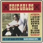 Eric Gales альбом Layin' Down the Blues