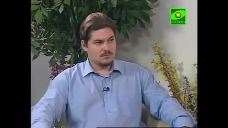 За это интервью священник Игорь Тарасов в запрете на 3 года, Указ №3436 от с 22.07.16 г..mp4