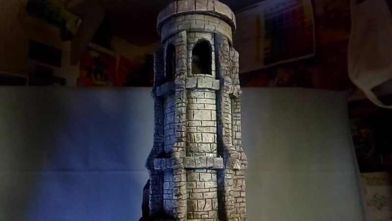 Осгилиат Руины башня Гондор