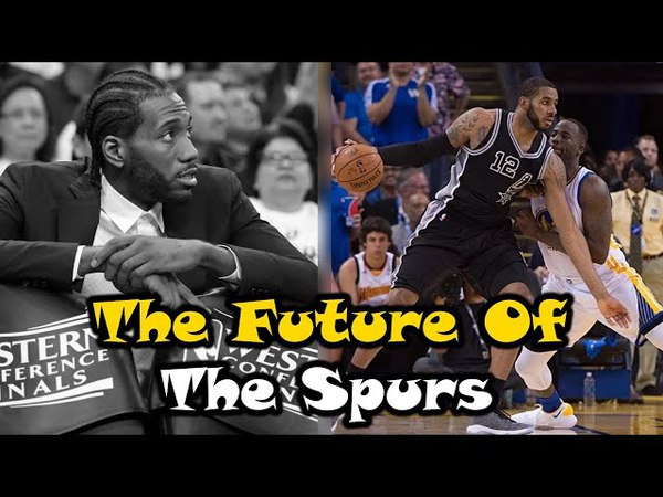The Future Of The San Antonio Spurs: What's Next?