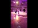 танецы невесты и жениха