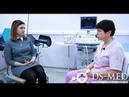 Оснащение гинекологического кабинета ДокторЗнает в Novo Life (Серпухов)