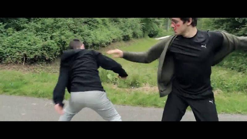 «СДЕЛКА» короткометражный фильм