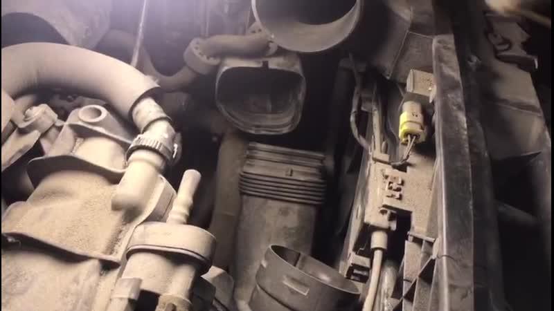 Ремонт капота Audi A4. Часть 4