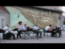 JAZZ PARTY в Зурбагане Эссе квинтет Феодосия 23 августа 2018