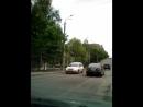 Только учебные машины соблюдают скоростной режим в Кирове