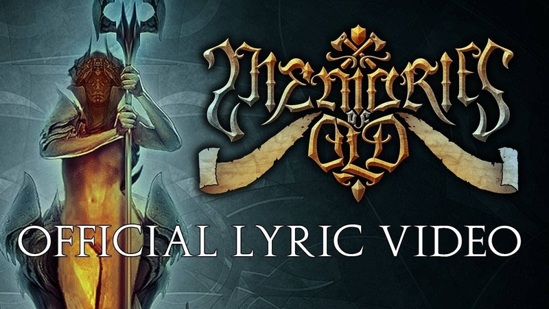 Memories Of Old - The Land of Xia (Official Lyric Video)