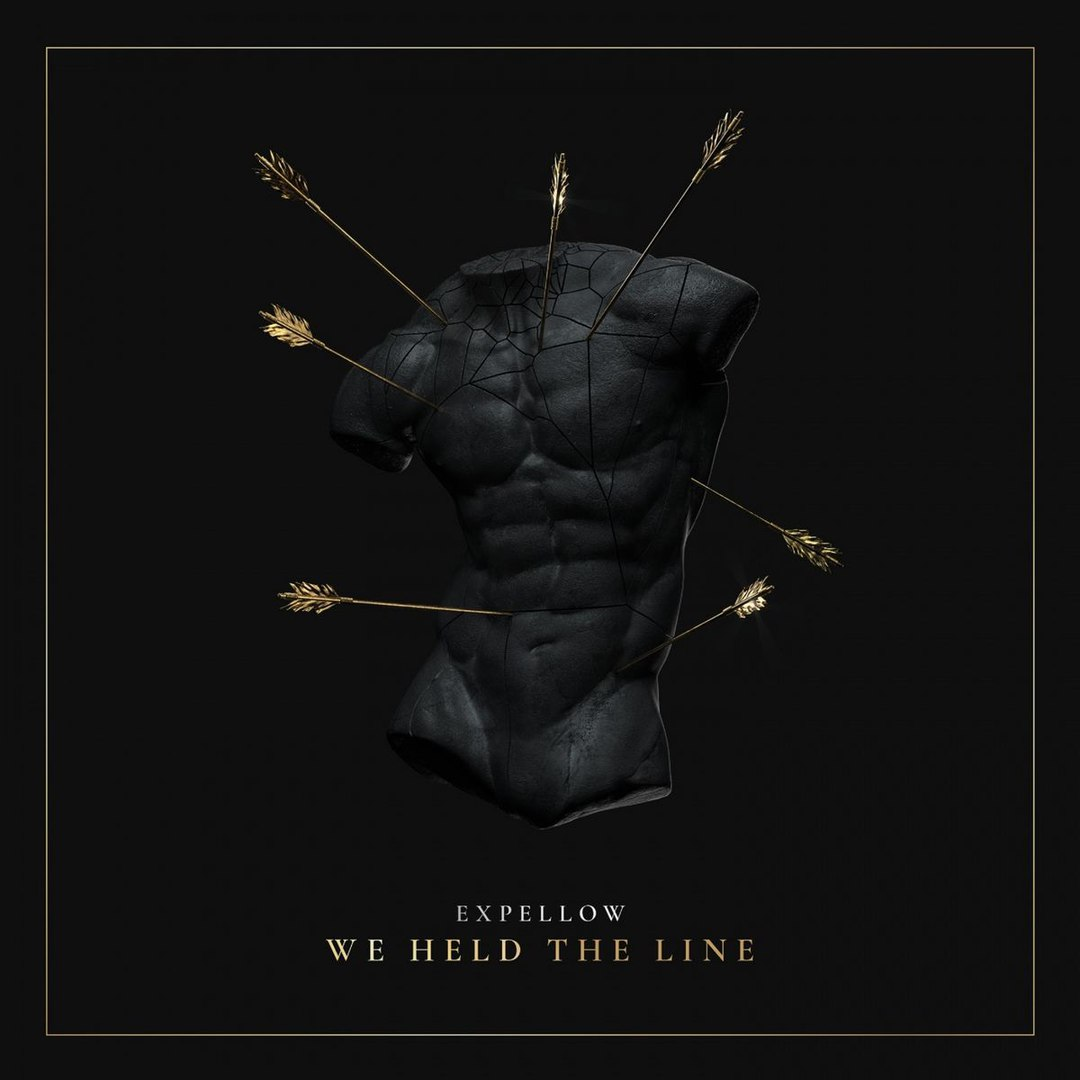 Expellow - We Held The Line (2018)