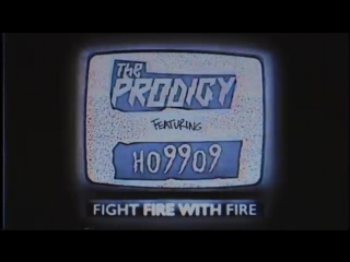 The Prodigy -