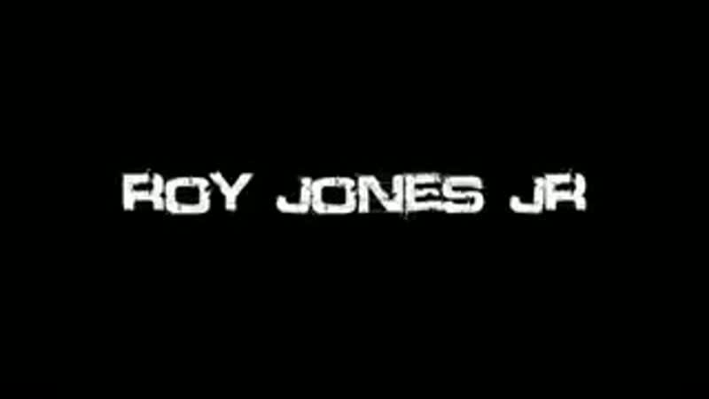 Roy Jones Jr. (Боксер или танцор) - Cant Be Touched (240p).mp4