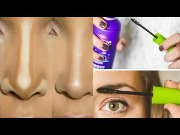 Best Beauty HACKS Compilation TRUCOS DE BELLEZA QUE TE SORPRENDERÁN