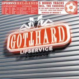 Gotthard альбом Lipservice