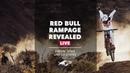 Вело экстремальный спуск Red Bull Rampage Revealed LIVE