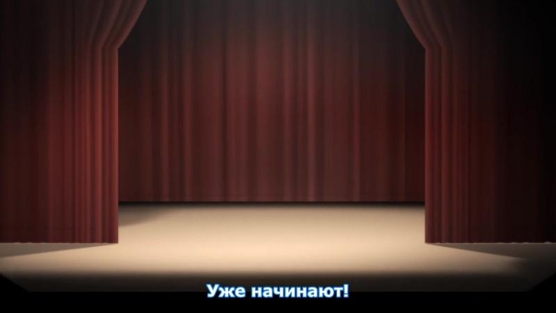 [MedusaSub] Saiki Kusuo no Ψ Nan: Season 2 | Несладкая жизнь Сайки Кусуо: Продолжение – 9 серия – русские субтитры