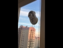 Робот 🤖 мойщик окна