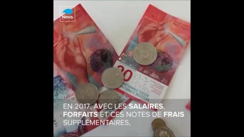 Genève Létat fait la fête aux frais des contribuables