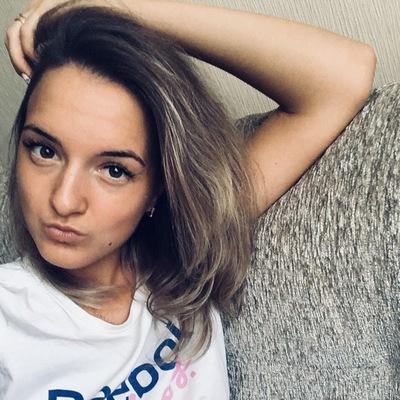 Катя Шутова
