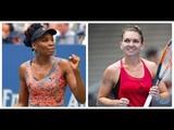 Simona HALEP vs Venus WILLIAMS Highlights ROGERS CUP 2018