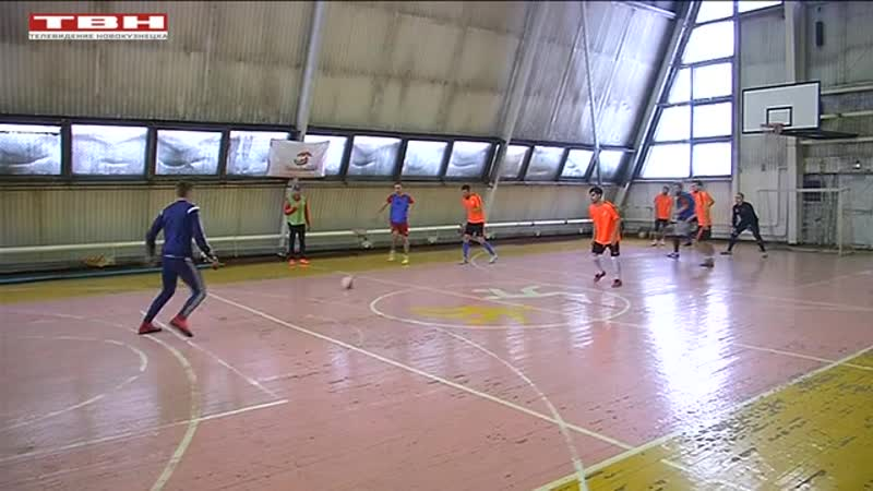 Тимуровцы провели турниры по мини-футболу