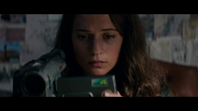 Tomb Raider: Лара Крофт.В тайнике Ричарда Крофта.Часть 2