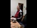 Убайдулло Кароматов